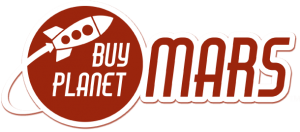 Buy Planet Mars